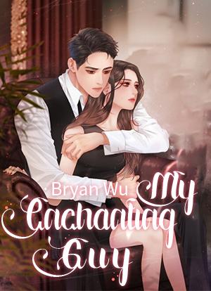My Enchanting Guy