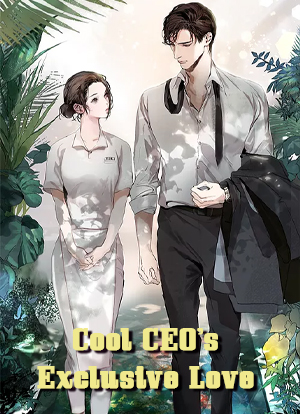 Cool CEO's Exclusive Love