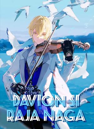 Davion Si Raja Naga