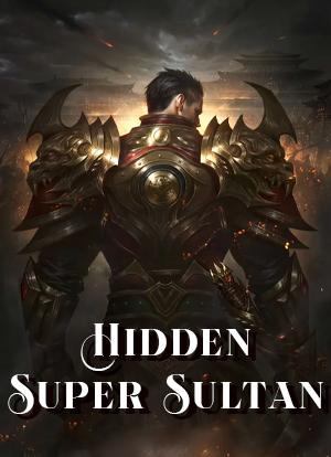 Hidden Super Sultan
