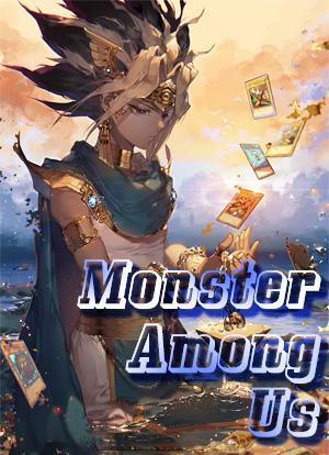 Monster Among Us