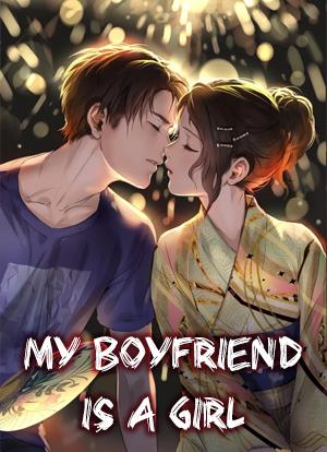My Boyfriend Is A Girl