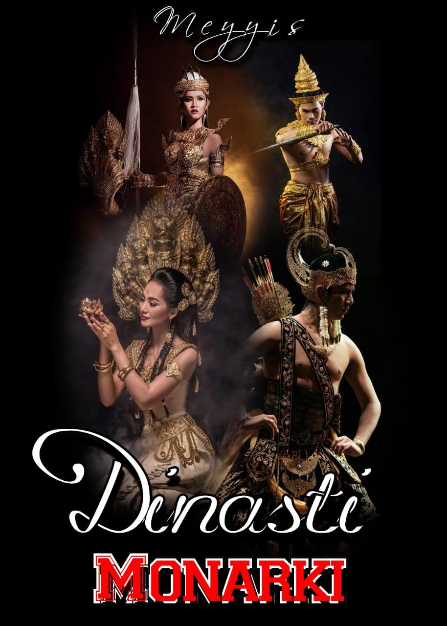 Dinasti Monarki