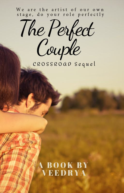 THE PERFECT COUPLE (CROSSROAD Sequel)