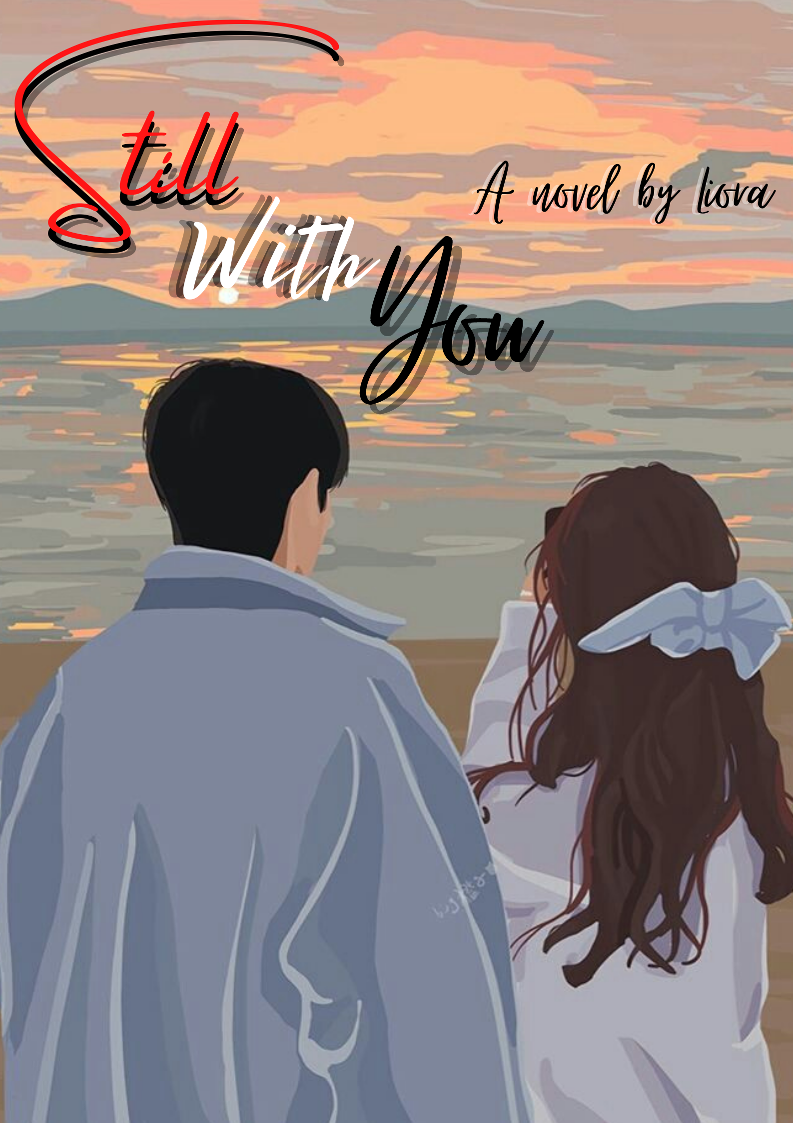 """""""Still With You"""""""