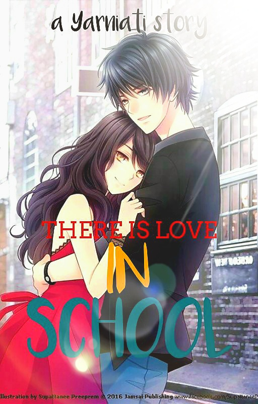 THERE IS LOVE IN SCHOOL